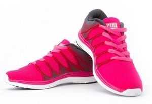 China Eco-friendly Custom Breathable Vamp Ladies Shoes Upper Material on sale
