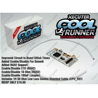 TX COOLRUNNER REV C *NEW*