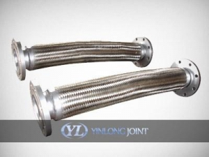 China Stainless Steel Flexible Pipe JTW on sale