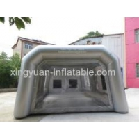 Hot Sale Outdoor Portable inflatable Paint Booth