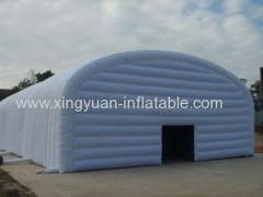 China Giant Inflatable Igloo Tent For Sale on sale