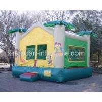 Inflatable bouncer XYBH003
