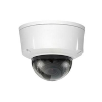 2MP Starlight Ultra-smart Network (IR) Dome Camera