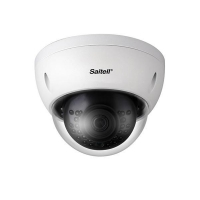 1.3/2/4 MP HD Network Vandal-proof IR Mini Dome Camera