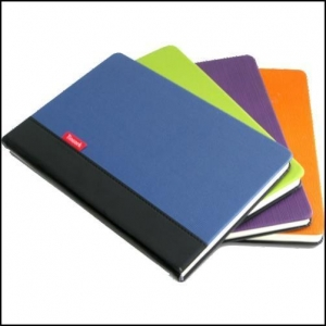 China Personalized Leather Journal Can Be Promotional Gift For Customers on sale