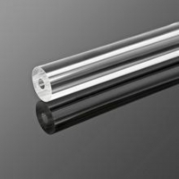 China clear extruded acrylic tube on sale