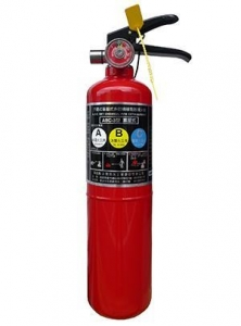 China 3 ABC Dry Chemical Powder Fire Extinguisher on sale