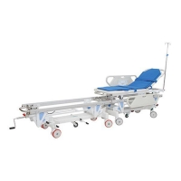 SDL-A1107 Multi-functional patient connecting stretcher for operation room