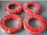 China Teflon Heating Wire on sale