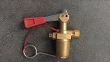 China CE passed fire extinguisher valve on sale