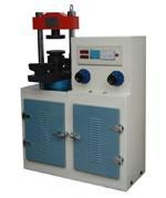 China Cement Flexural and Compression Testing Machine (Electro-Hydraulic) on sale