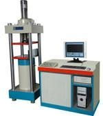 China Full Automatic Compression Testing Machine (Normal) on sale