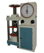 China Compression Testing Machine (Dial Gauge) on sale