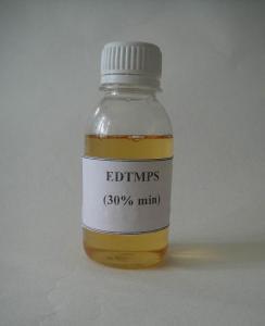 China Ethylene Diamine Tetra (Methylene Phosphonic Acid) Sodium EDTMPS on sale