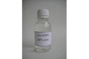 China Acrylic Acid-2-Acrylamido-2-Methylpropane Sulfonic Acid Copolymer AA/AMPS on sale