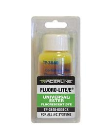 China Tracerline TP3840 Fluoro-Lite Universal Bottled A/C Dye on sale