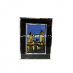China Decoration Pen Shell Photo Picture Frame on sale