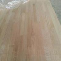 Film faced plywood Oak finger jointed panel