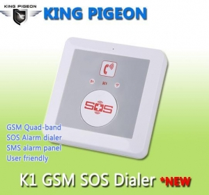 China GSM Dialer,SOS Call on sale
