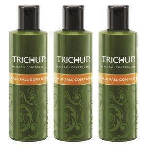 China Trichup Hair Fall Control Herbal Hair Shampoo (200 ml) on sale