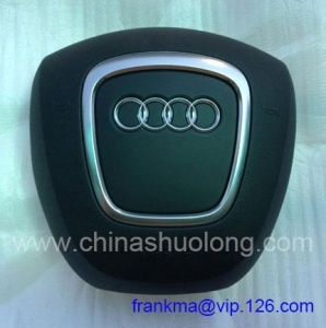 China audi a3 airbag covers on sale