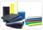 ESD / Antistatic Nylon Sheet & Rod