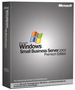 China Windows Small Business Server 2003 Premium Edition Product Key on sale