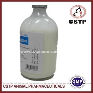 China Amoxicillin Injection 15% on sale