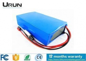 China OEM Electric Bike Battery 36V 14.5Ah Lithium Replacement Battery on sale