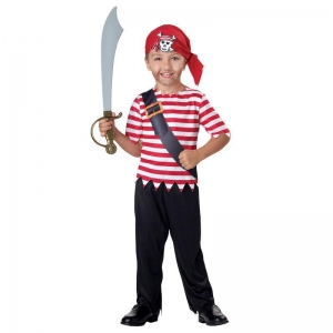 China LKB6123 Pirate Costumes Design Ref. on sale