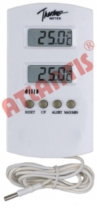 China Digital Indoor & Outdoor Thermometer AT-ESX-2 on sale