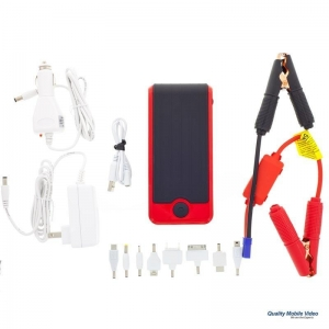 China sezom Testimonial of Power All car battery jump starter and portable power Bank on sale