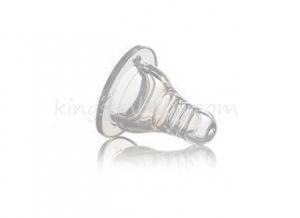 China 7g BPA Free Standard Ncek Baby Bottle Nipple for Feeding baby on sale
