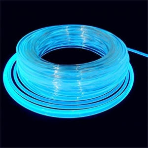 China 5mm Side Glow Cable on sale