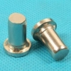 China Cone Head Solid Rivet for sale