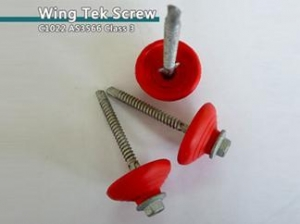 China Self Drilling Screw Hex Washer Head Screw on sale