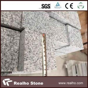 China Shared Upright Granite Tombstone Custom Monuments for Cemetery on sale