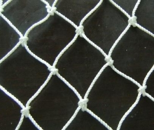 China High-density polyethylene net on sale