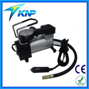 China NEW Portable Mini Electric Air Compressor for Car Tire Inflator Pump 12 V 150 PSI on sale