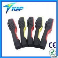 China Mini LED Flashlight Portable LED+COB Pen Flashlight with Clip Pocket Flashlight on sale