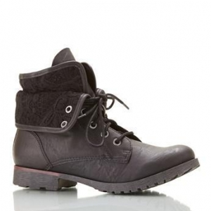 China SPRAYPAINT LACE - New Boots - Bakers Footwear on sale