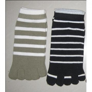 China socks five fingers sock five toe socks on sale