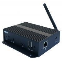 XMP-6250 1080p Solid-State Network Media Player