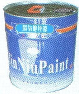 China Epoxy floor paint epoxy floor coating on sale