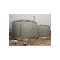 Oil tank professional antistatic paint