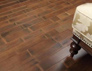China vertical grain bamboo flooring ES-VIN-SUN-3 on sale
