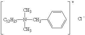China Cationic Surfactant Banzalkonium Chloride(BKC, 1227) on sale