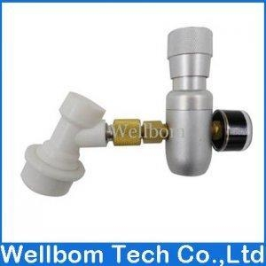 China CO2 Pressure Regulators Model: wb334443332 on sale