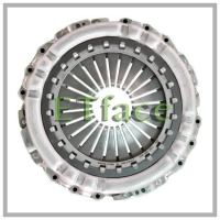 Volvo Clutch Cover