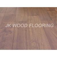Parquet Wood Flooring Black Walnut Flooring